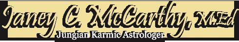 Jungian Karmic Astrologer