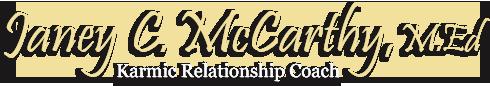 Karmic Relationship Coach